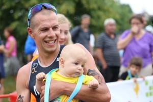 Počernice triathlon 1064